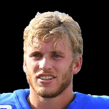 Cooper Kupp Fantasy Stats Fantasy Football Player Profile